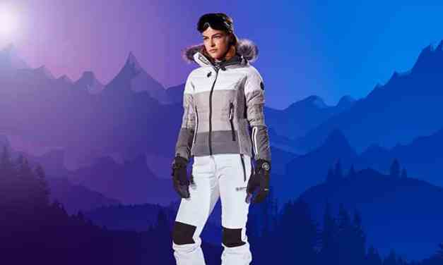 Superdry Women – Stylish Ski Wear