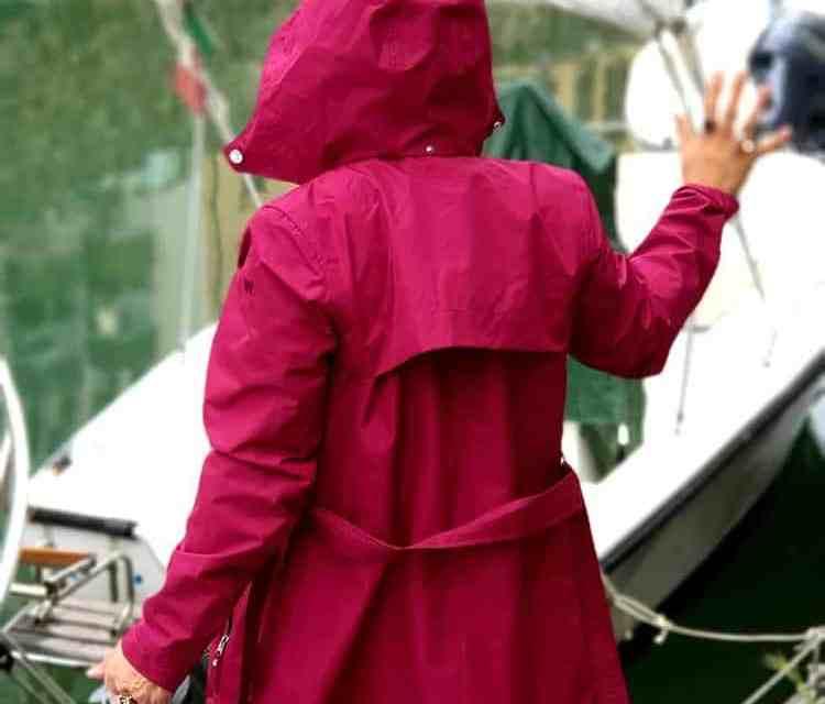 Helly Hansen – W Welsey II Trench Coat Reviewed