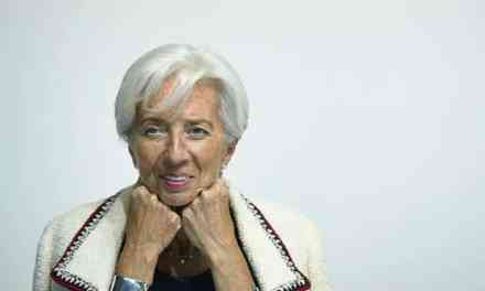 Christine Lagarde – Sixties Rock Chic Fashion Tips