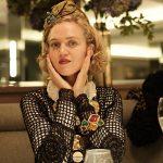 Mihaela Markovic – New Glam Noir Knitwear