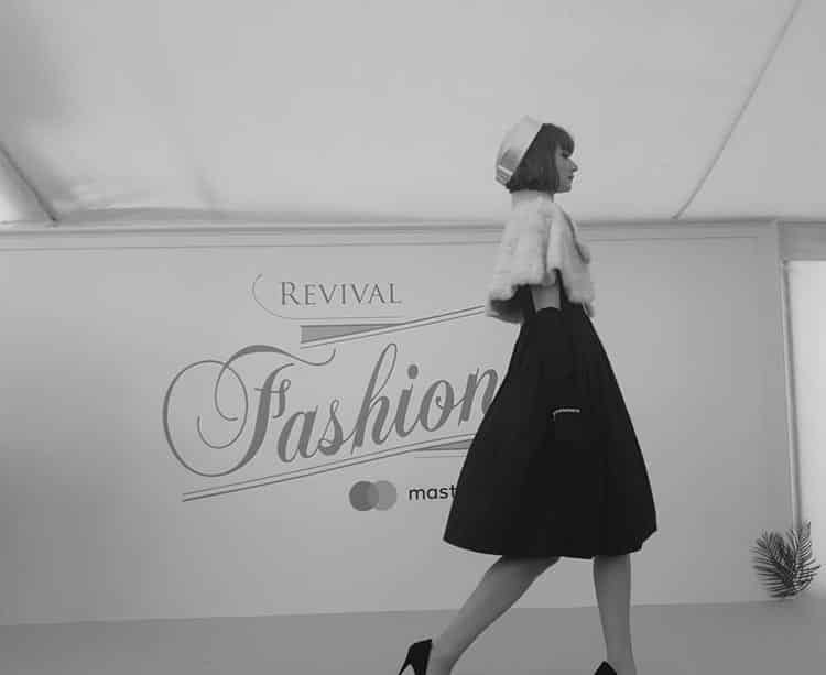 Goodwood Revival 2019 – Dior Vintage Catwalk
