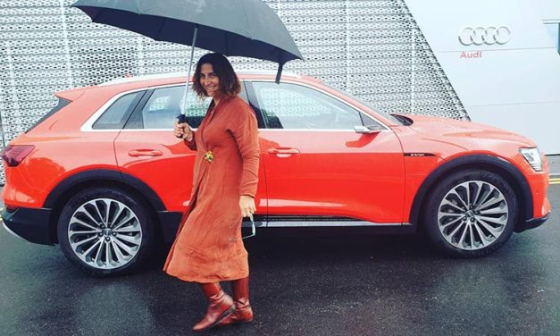 Global Fashion Weeks – Not Supporting Electric Cars