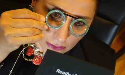Fassamano Italy – Reading Chic Eyewear