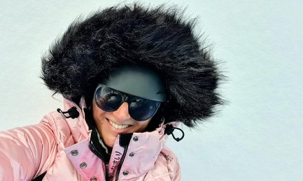 Superdry Women's Luxe Ski Wear Reviewed