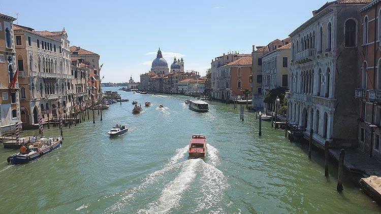 Venice perfect covid escape