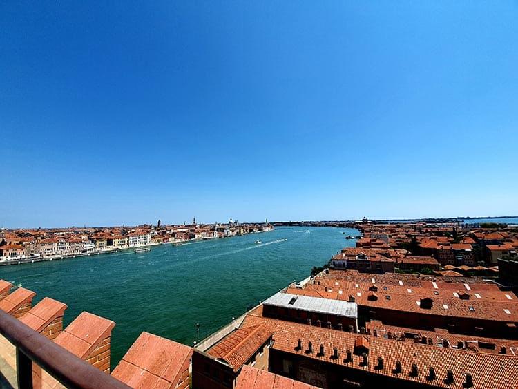 Hilton Molino Stucky Venice - Flour Factory Preserving Italian History (26)