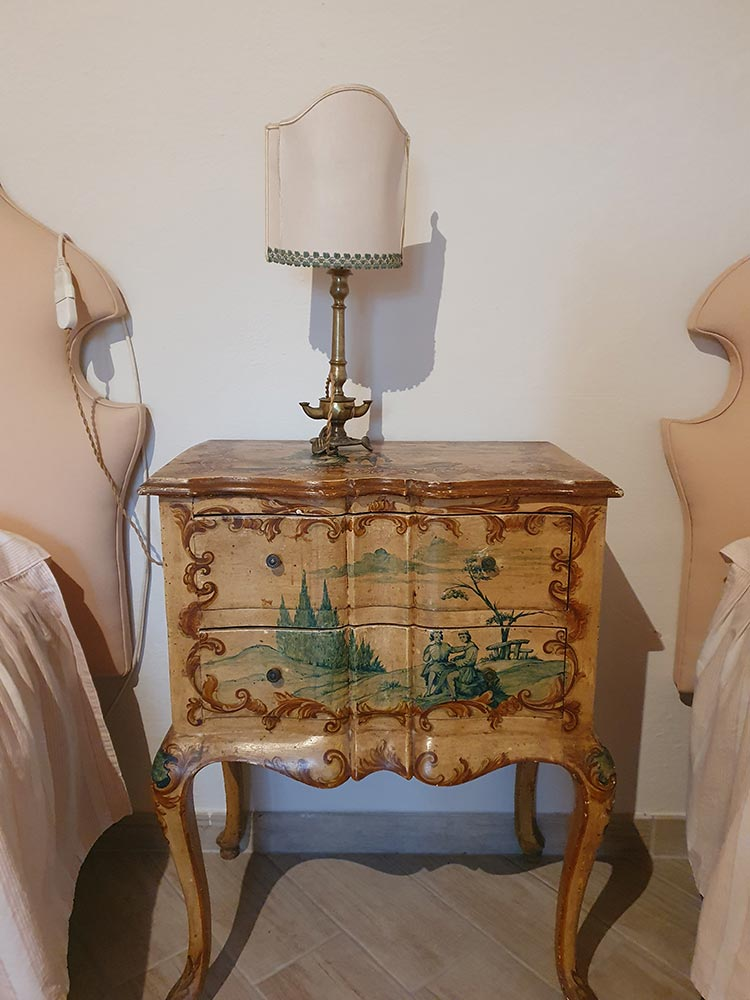 Italian Furniture Gracie Opulanza (2)