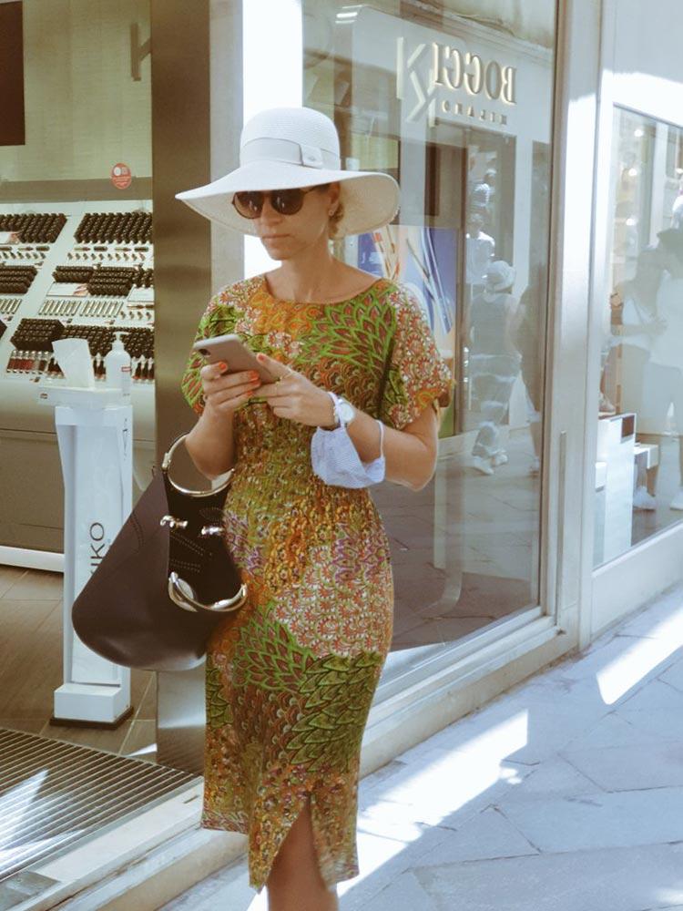 hats venice 2020 summer covid 19