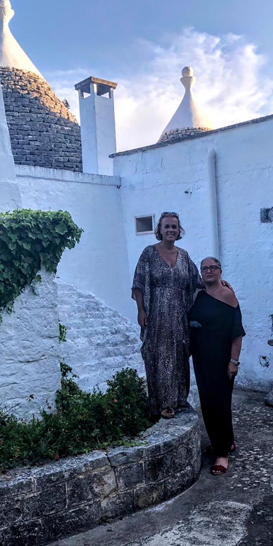 Puglia Italy South Kaftan fashion 2020 angela facchini (2)