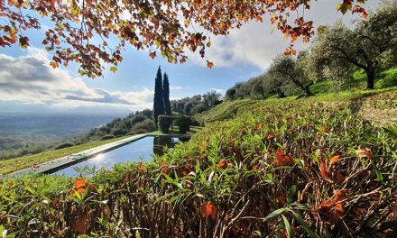 Tuscany Italy – The Perfect Lockdown Escape