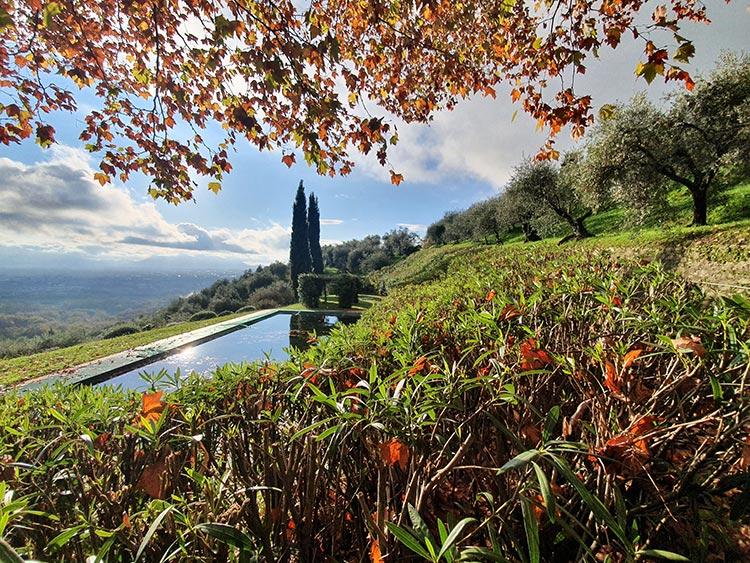 Tuscany Italy – The Perfect Lockdown Escape