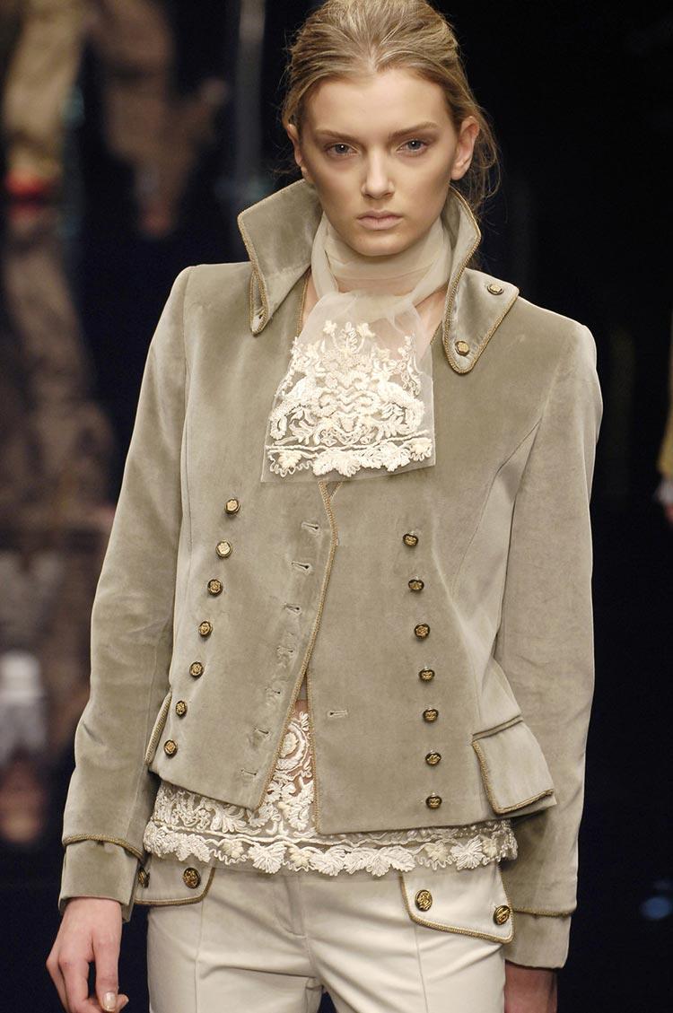 Cravat Dolce+Gabbana+