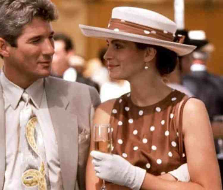 Pretty Woman – 1980s Fashion Love Story