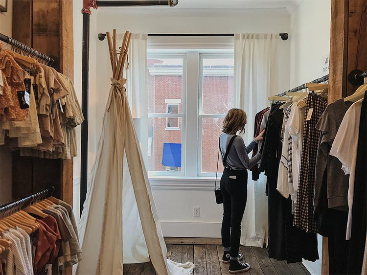 Rent Versus Buying – Would You Rent Clothes?