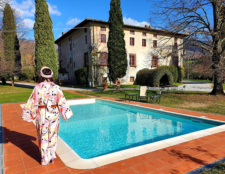 Beach Pyjama - Vintage Pucci For Larger Women Reviewed gracie opulanza 2021 (2)