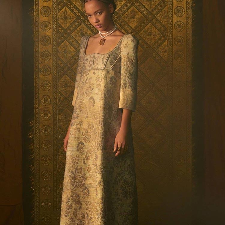 Dior 2021 summer collection bridgerton (1)