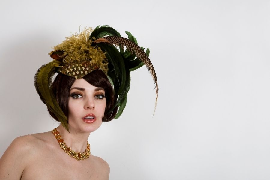 Hats Off To You - Vintage Style Tips 2021 (2)