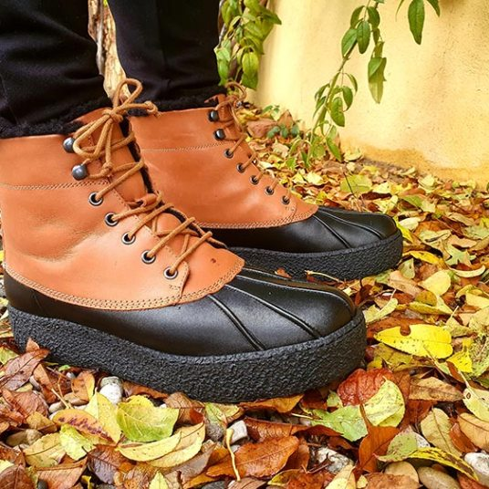 Tracey Nuels - FARGO Countryside Lifestyle Boot Reviewed