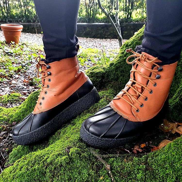 Tracey Nuels - FARGO Countryside Lifestyle Boot Reviewed Gracie Opulanza Italy Tuscany (14)