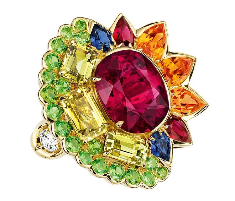 Antique Vintage Brooches – The Historical Journey