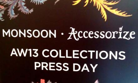 Monsoon Accessorize AW13 – Vintage Gatsby Today and Tomorrow