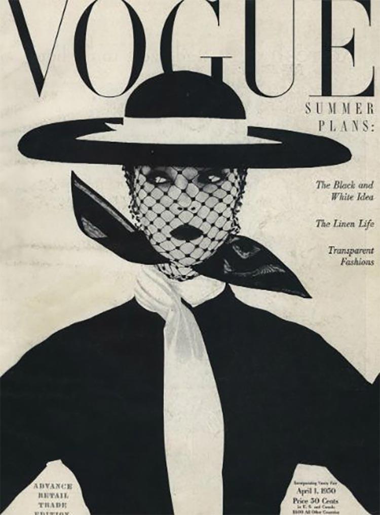 VogueVol. 115 No. 6 (April 1, 1950)