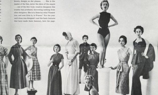 Vintage Vogue – Vogue Archive Of Fashion