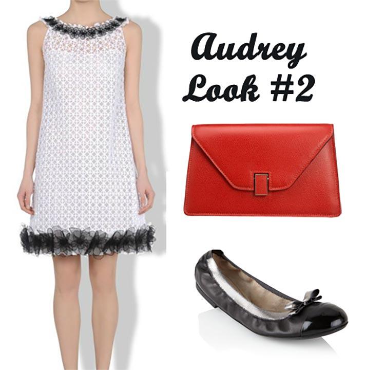 audrey hepburn 2021 fashion