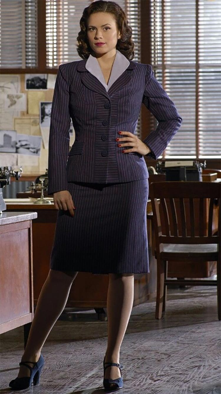 peggy olsen mad men