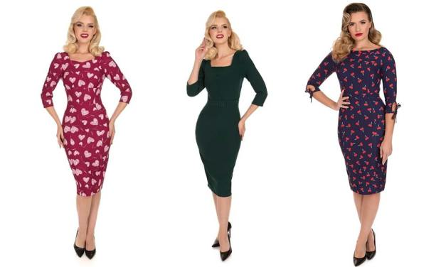Top 10 Wiggle Dresses