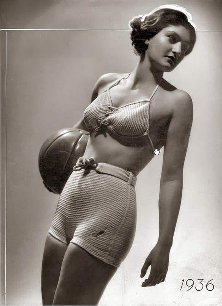 1936 Bikini