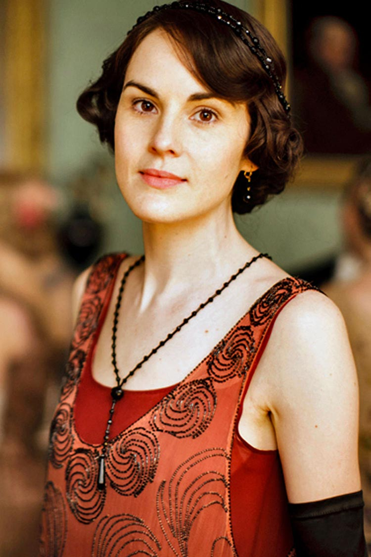 Downton Abbey - Fashion Inspiration Accessories