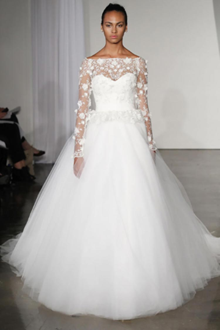 Marchesa by Georgina Chapman