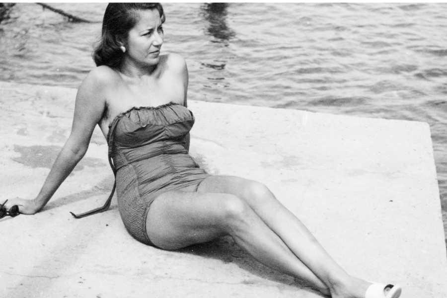 Retro Swimwear vintage (1)