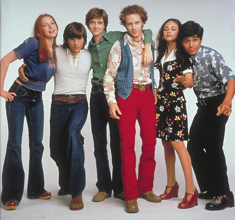 That_70s_Show_Cast