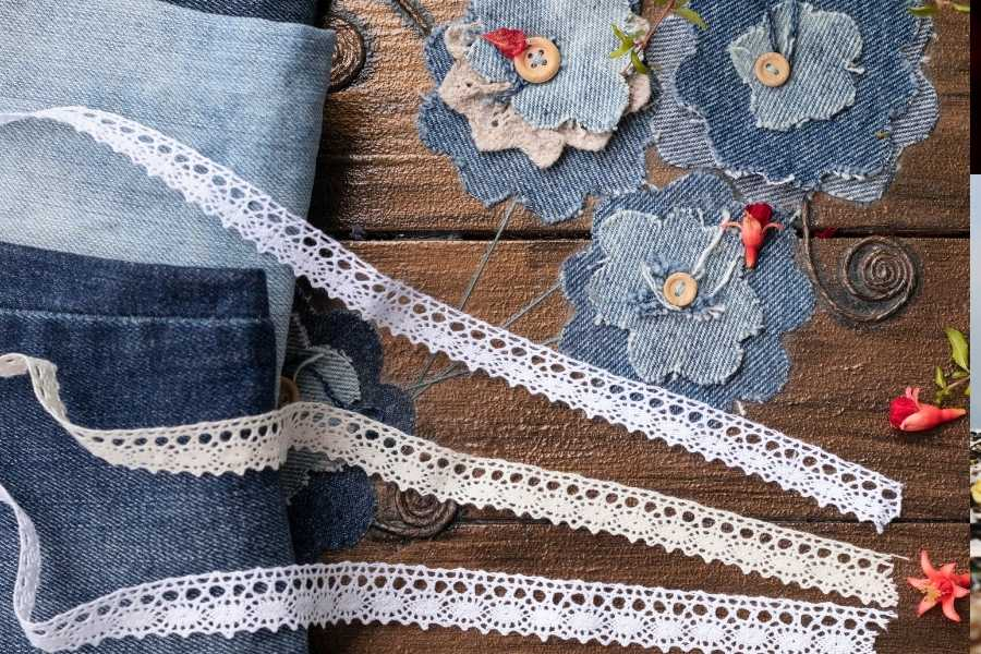 upcycle embroidery