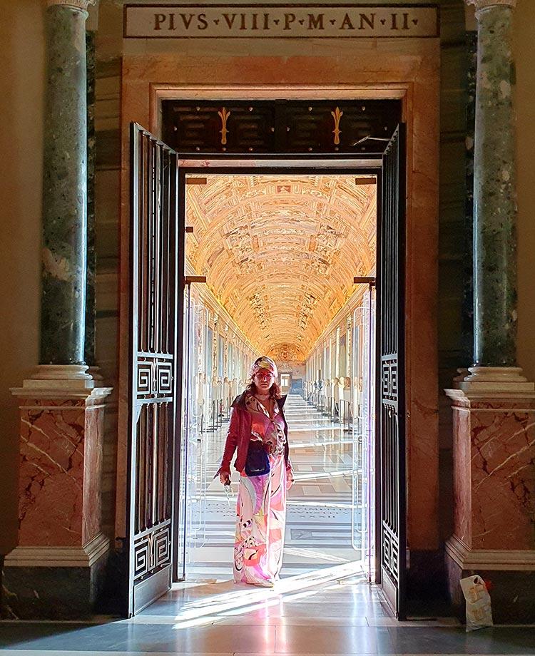Vatican Museum 2021
