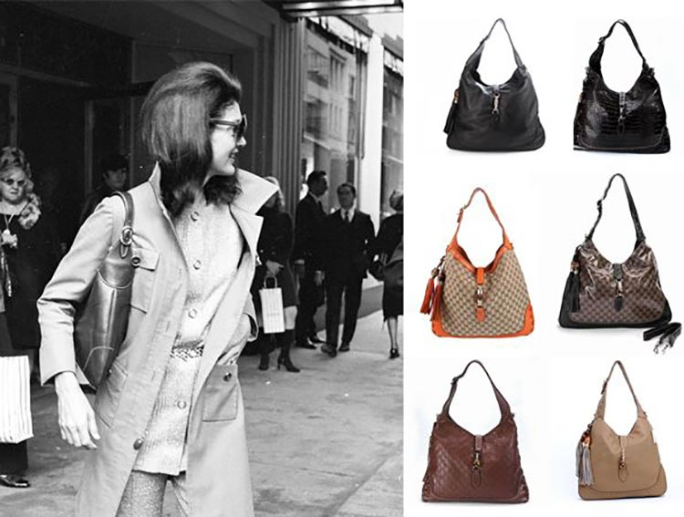 Jackie Kennedy Gucci Bag vintage