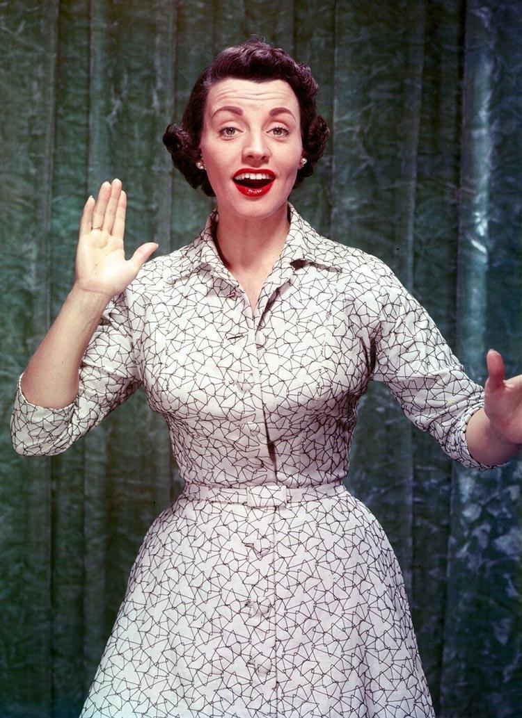 Kay Starr American singer (1)