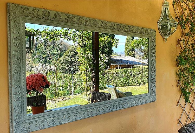 Romantic Tuscany villa gardens 2021 Italy (1)