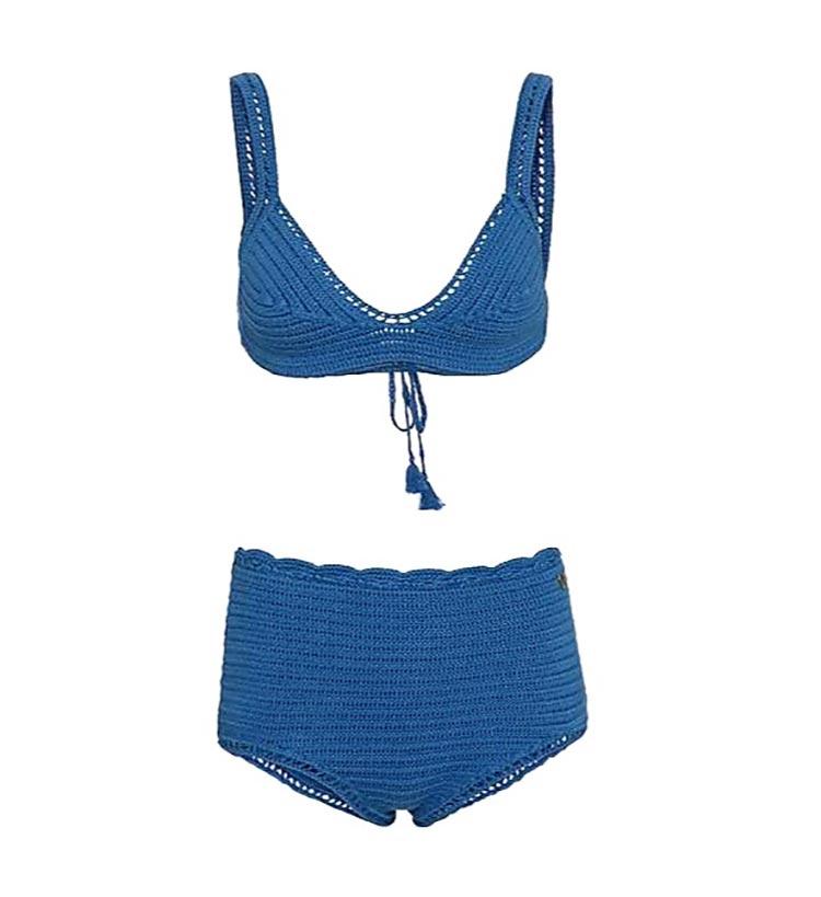 crochet swimwear Gracie Opulanza