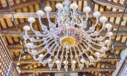 Venice – Murano Glass History Blown Away