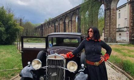 Fiat Classic Cars – Tuscany Lifestyle Tips