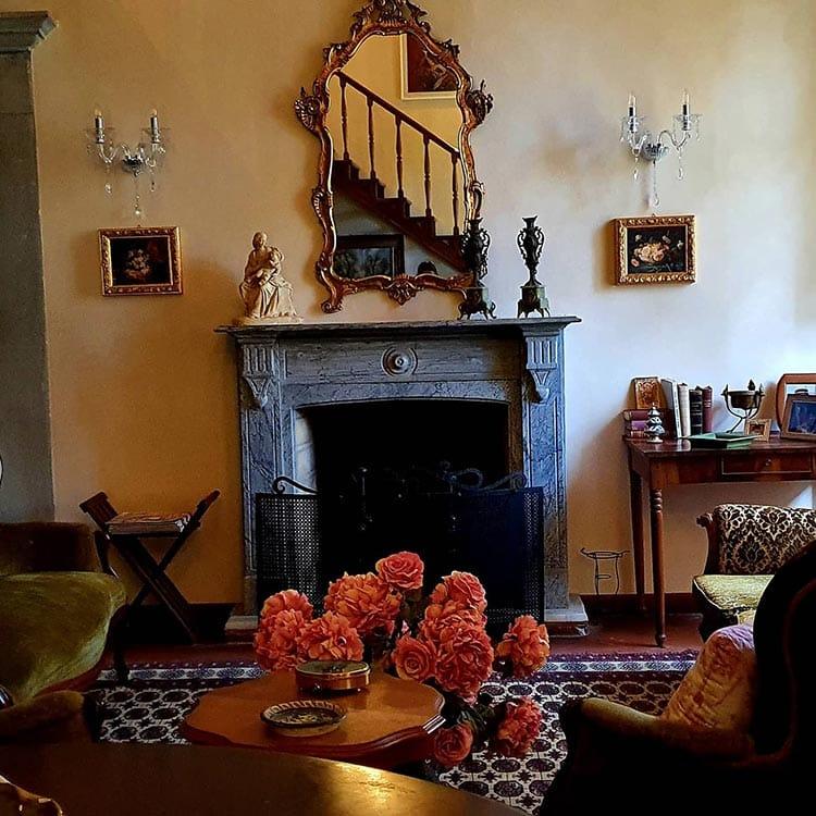 The Pleasing Antique Italian Interior Design Guide