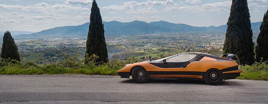 Kit Car Tuscany – What Is A Kit Car?