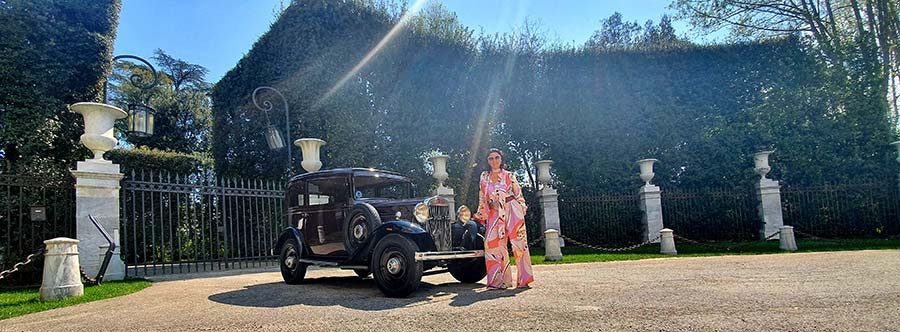 Tuscany – Why Explore Tuscany In A Classic Car