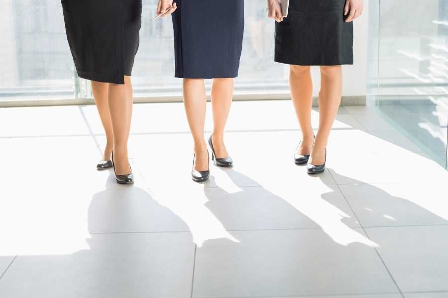 Wear Business Attire Classic Look for the Modern Professional (With Images)
