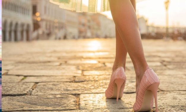 Shoes – Can Second Hand Shoes Curse Or Kill You?