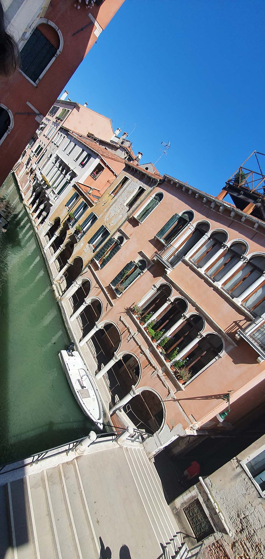 Palazzo Mora Venice