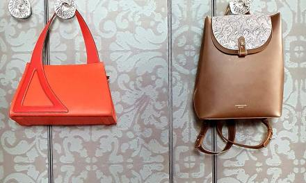 Handbags – That Don't Have To Fit Me!